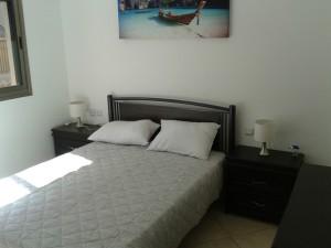 Уютная 3-х комнатная квартира для отдыха в Эйлате