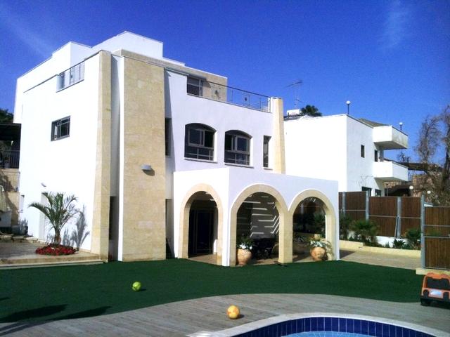 Цены на квартиры в Израиле по данным министерства строительства