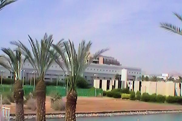 Недвижимость в Израиле и Дубайский кризис