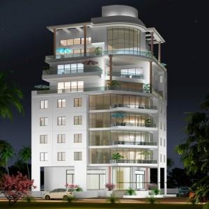 Нетания – новый фаворит на рынке недвижимости Израиля