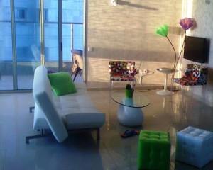 Апартаменты в элитном комплексе Опера в Нетании