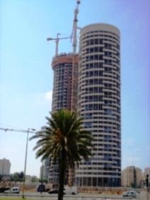 Рынок дорогих квартир в Израиле работает без проблем