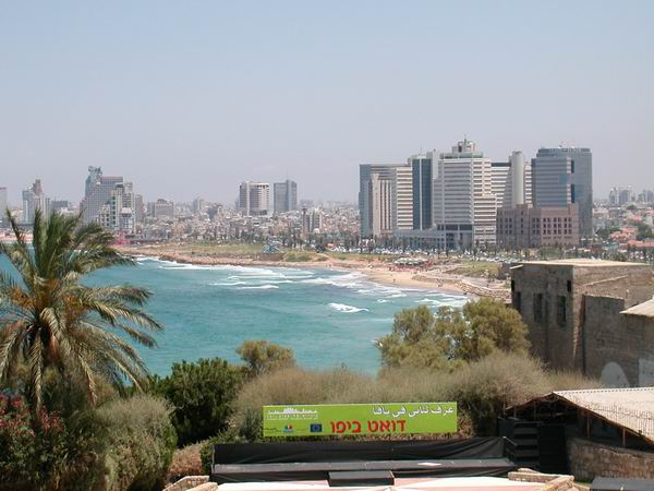 Несмотря на экономический кризис, в Тель-Авиве поставлен новый рекорд цен на недвижимость