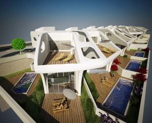Недвижимость в Эйлате – новый элитный проект