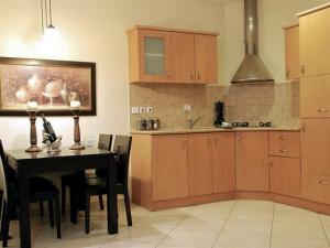 Аренда 3-х комнатной квартиры в Эйлате