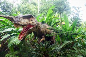 В скором времени будет открыт новый водный Парк юрского периода в Эйлате