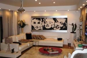 Продажа элитной квартиры в Эйлате