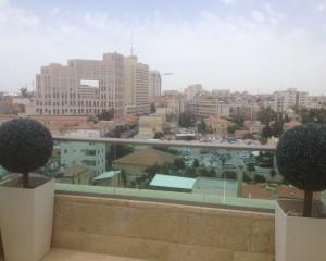 4-х комнатная квартира в Иерусалиме