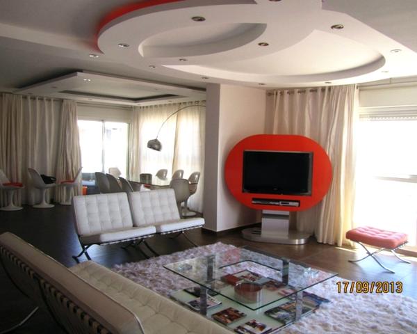 На продажу большая элитная квартира  в Эйлате