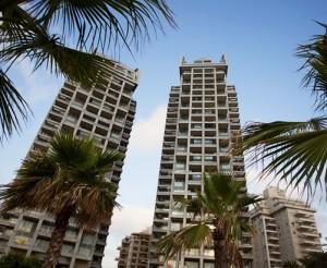 Цены на аренду квартир и апартаментов в Израиле