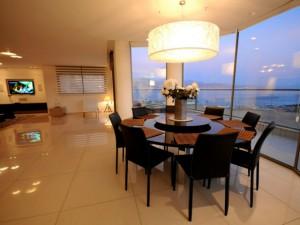Элитная квартира в Эйлате для вашего отпуска