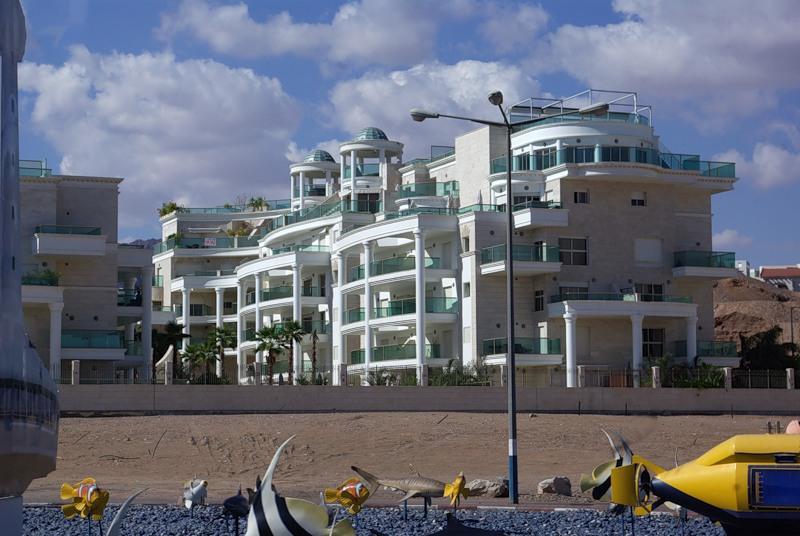 Мечтаете жить в комфорте? Купите недвижимость в Израиле
