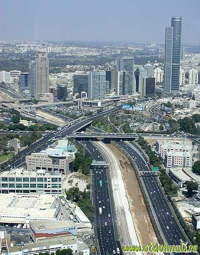 Самый перспективный рынок недвижимости - Израиль