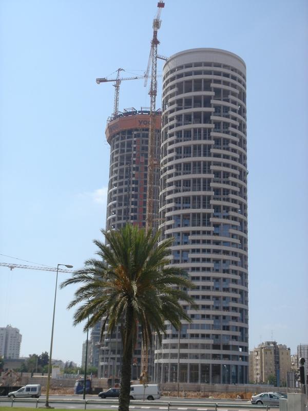 Недвижимость в Тель-Авиве растет в цене